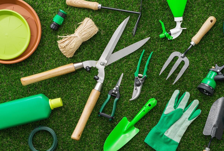 Landscape Tools