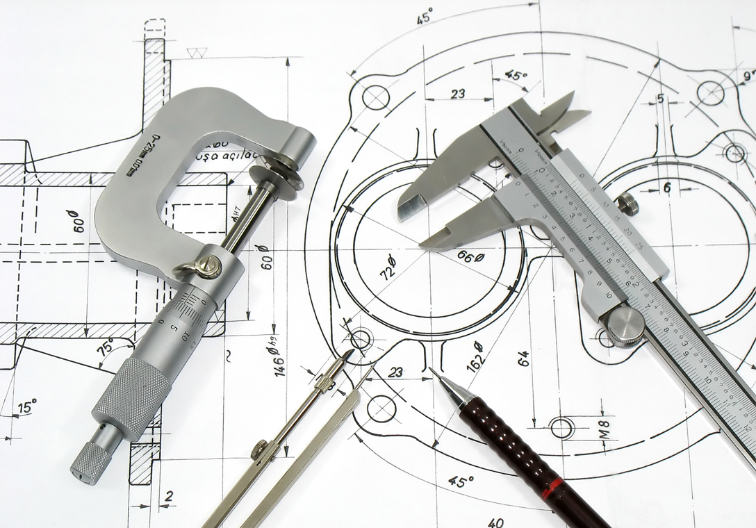 Blueprints and Wrenches