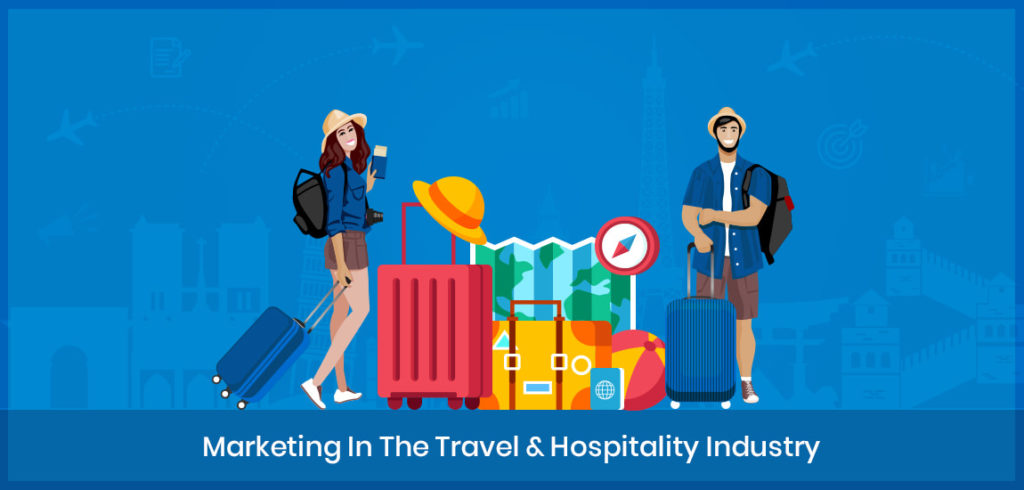 marketing in the travel and hospitality industry