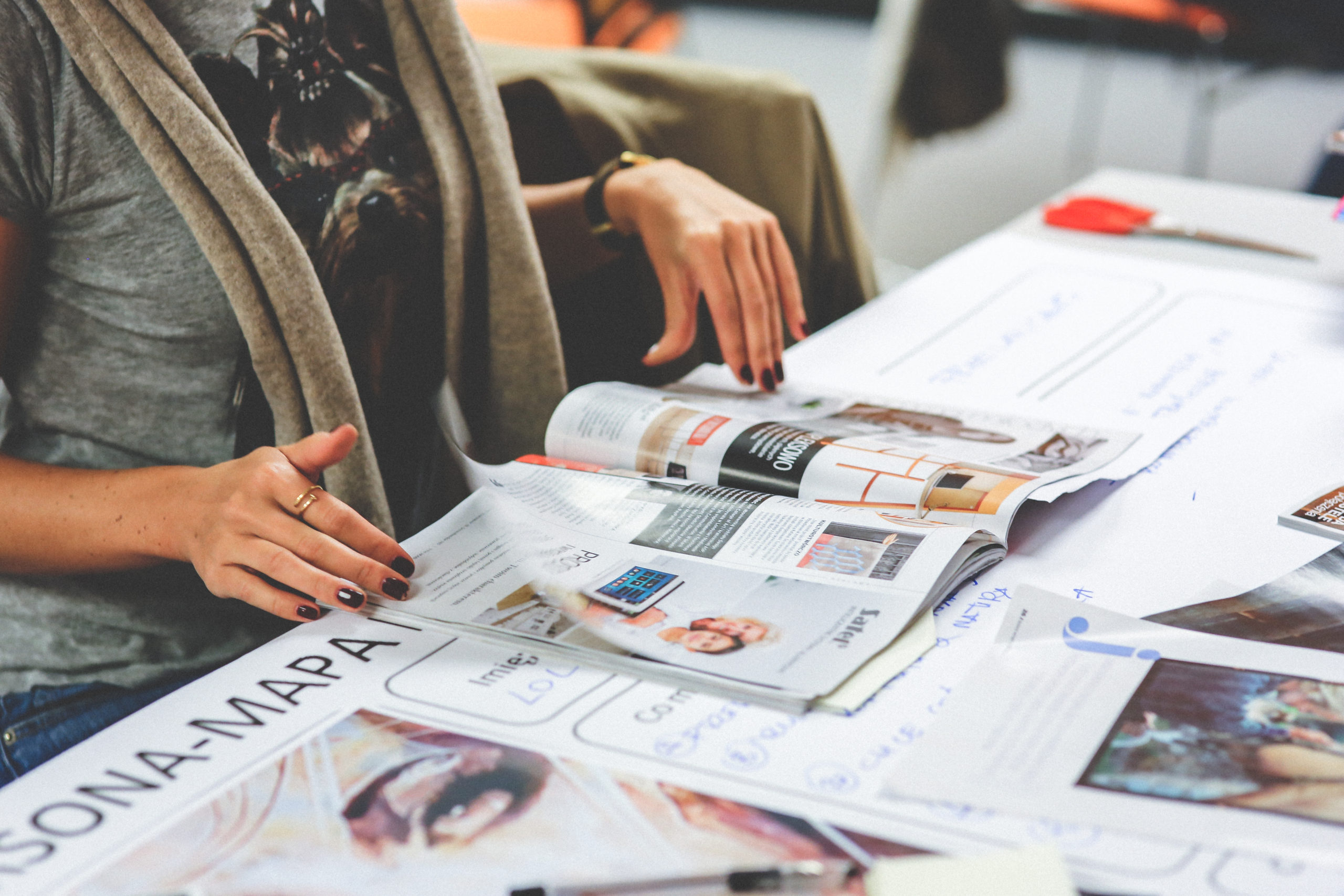 Subscription-based business model