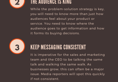 Five Tips for Getting Started with Public Relations