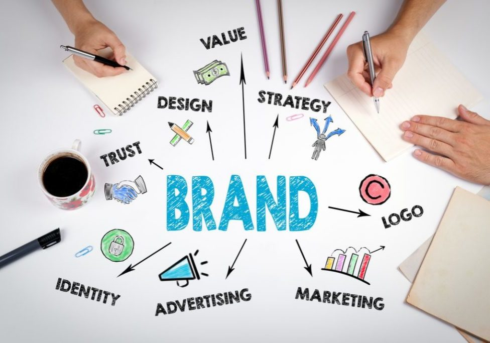 Eberly & Collard PR offers branding as a service.